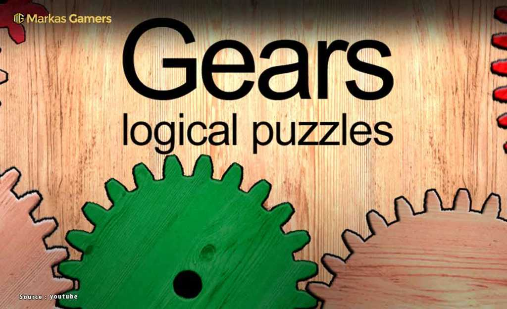 Gears Logic Puzzles (Android)