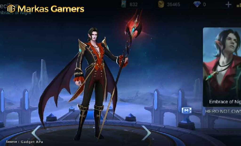 Tips Memilih Hero di Mobile Legend