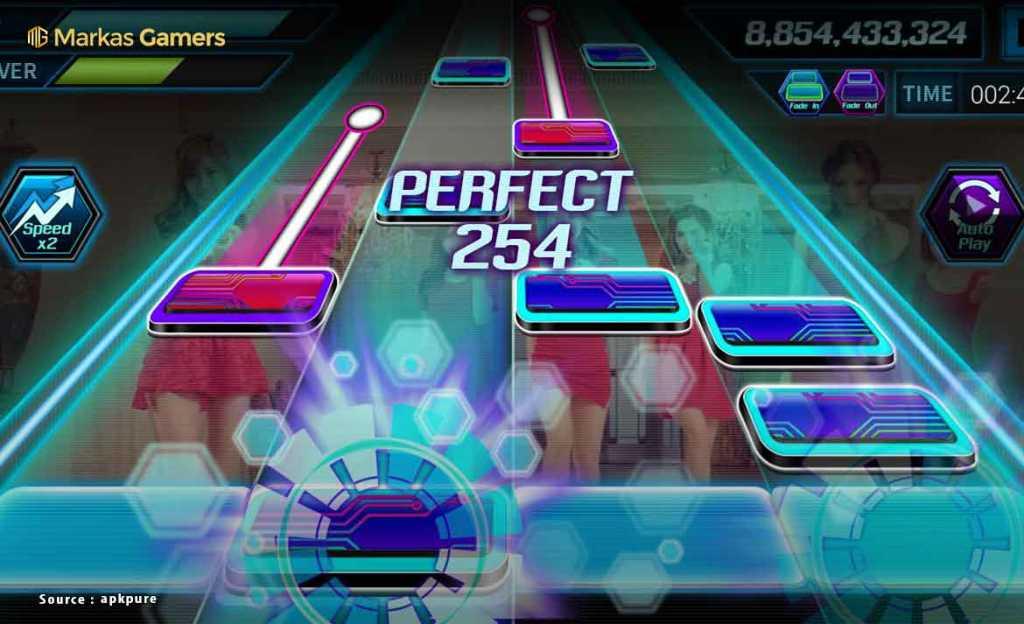 BEAT MP3 2.0 – Rhythm Game