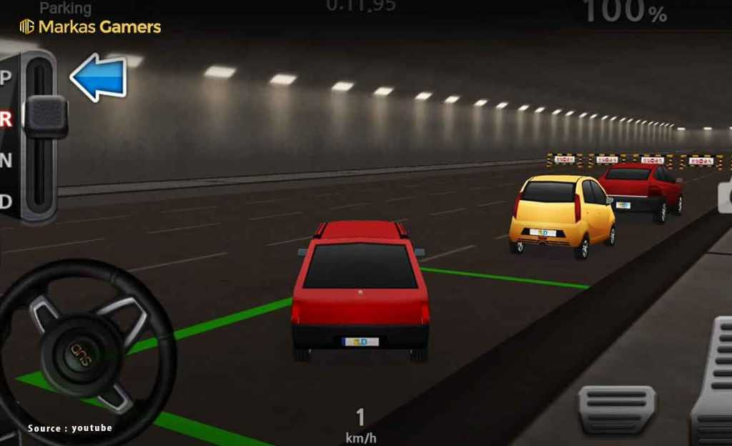 Dr. Driving (Android)