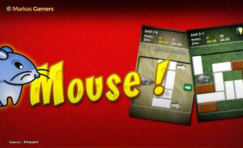Mouse (Android) - Mini Games