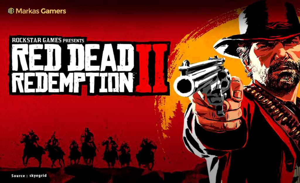 Red Dead Redemption II (PS4)