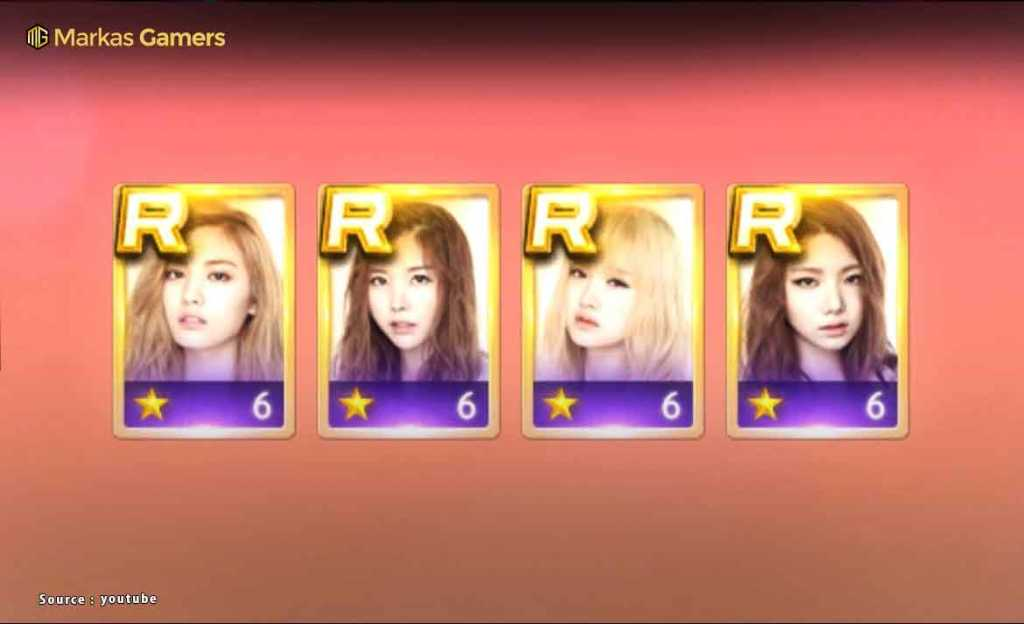SuperStar PLEDIS - K-pop Game