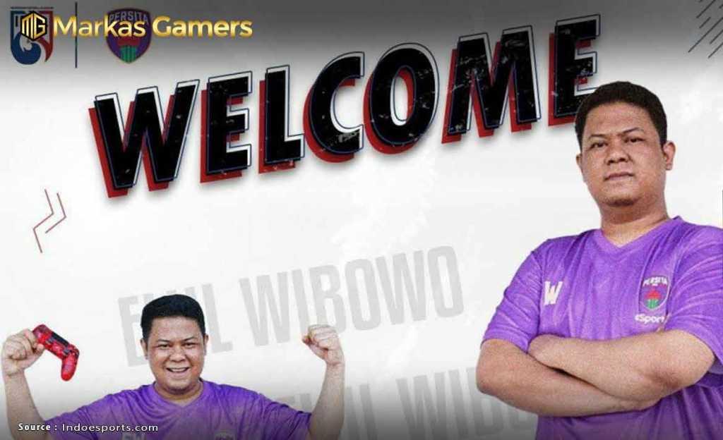 Elul Wibowo - Pro Player IFel 2020