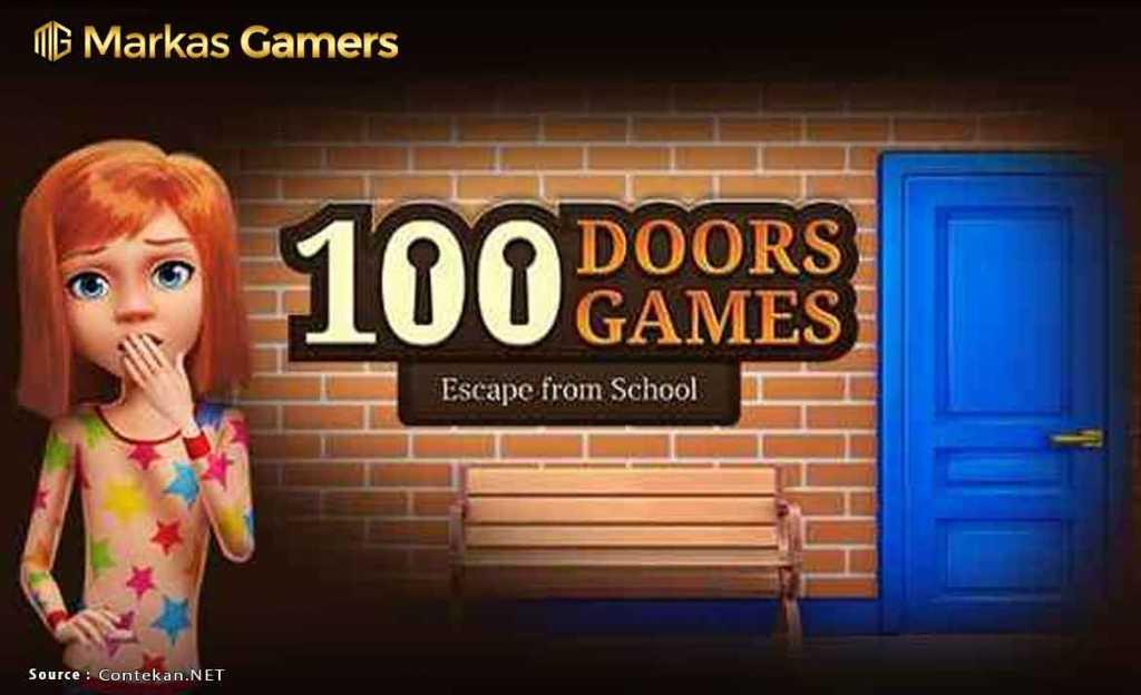 100 Doors Series