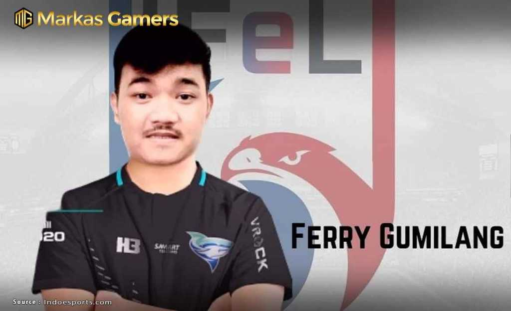 Ferry Gumilang