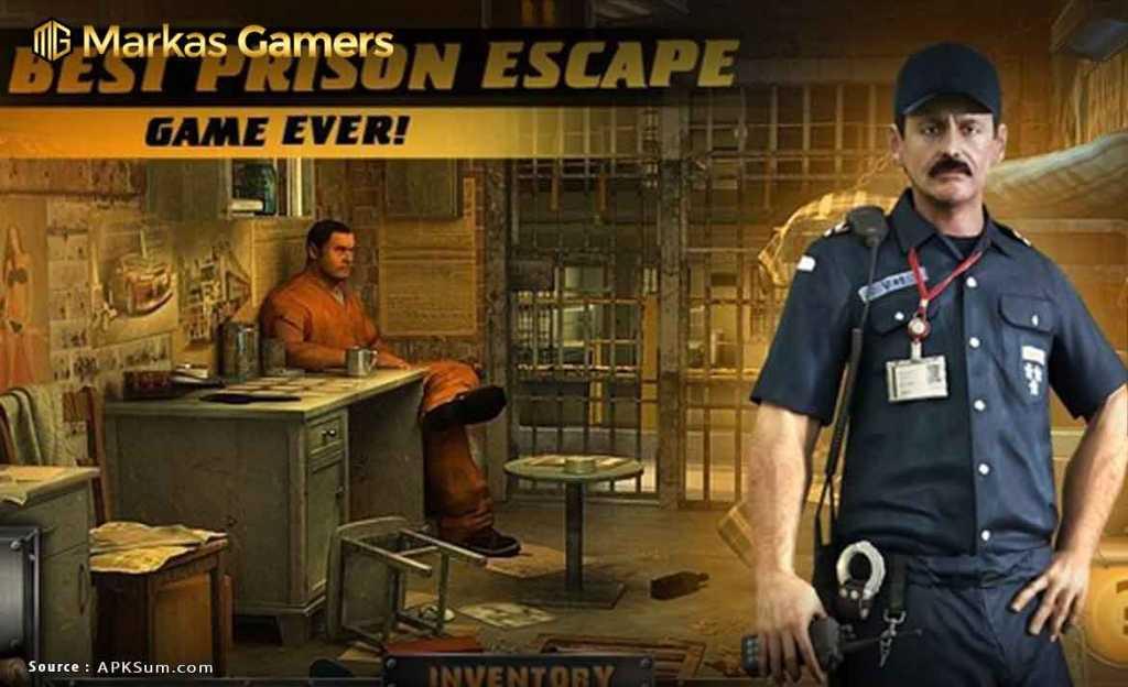 Prison Break: The Great Escape