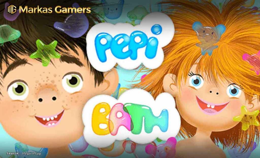 Pepi Bath 1 & 2