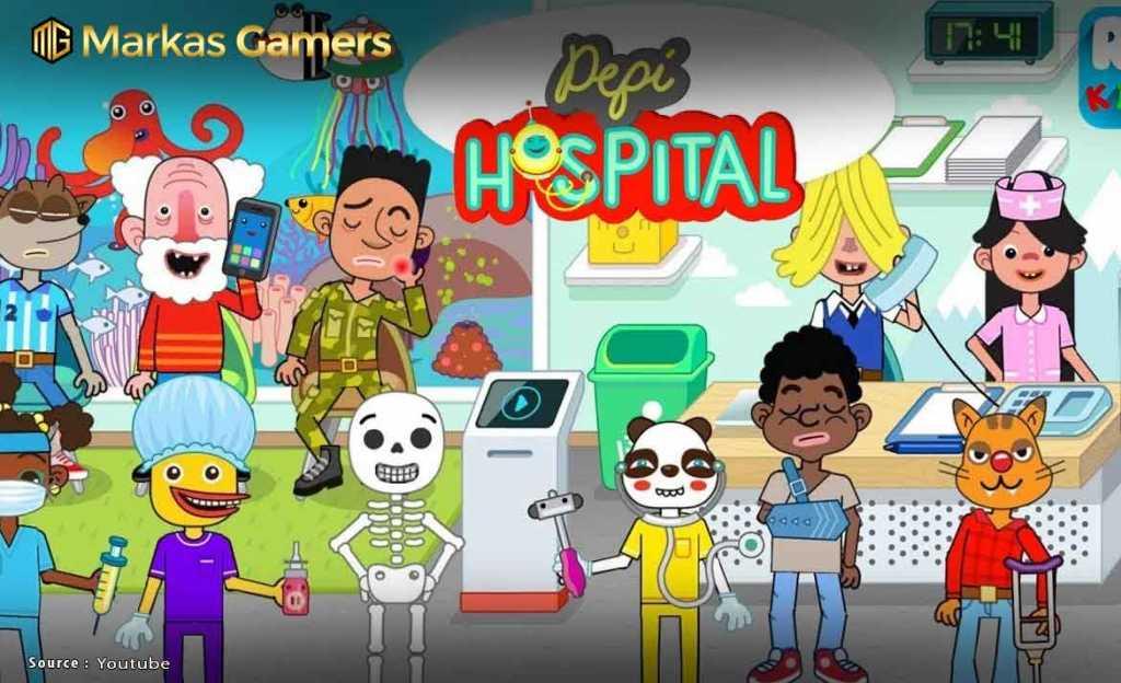 Pepi Hospital